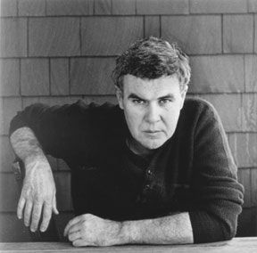 """""""But he stays by the window, remembering that life. They had laughed. They had leaned on each other and laughed until the tears had come, while everything else—the cold and where he'd go in it—was outside, for a while anyway."""" Distance by Raymond Carver"""
