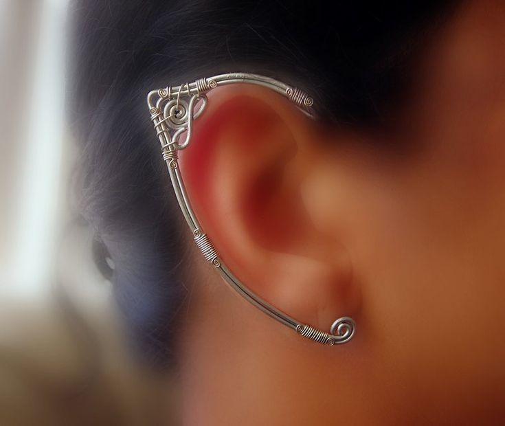 elf-ear points!
