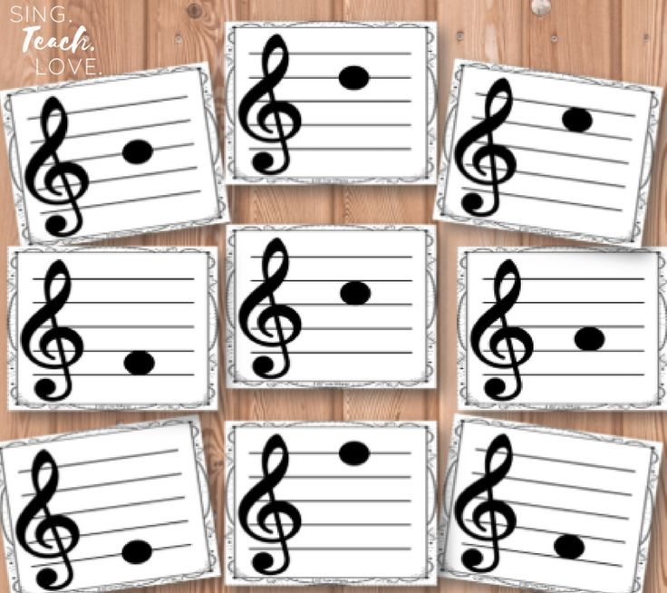 In our last blog post , five of our bloggers collaborated with some engaging ideas for teaching notes on the treble clef staff. In this blo...