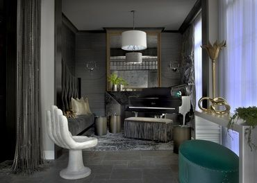 learn about chicago based interior designer project view their design portfolio and read their latest news