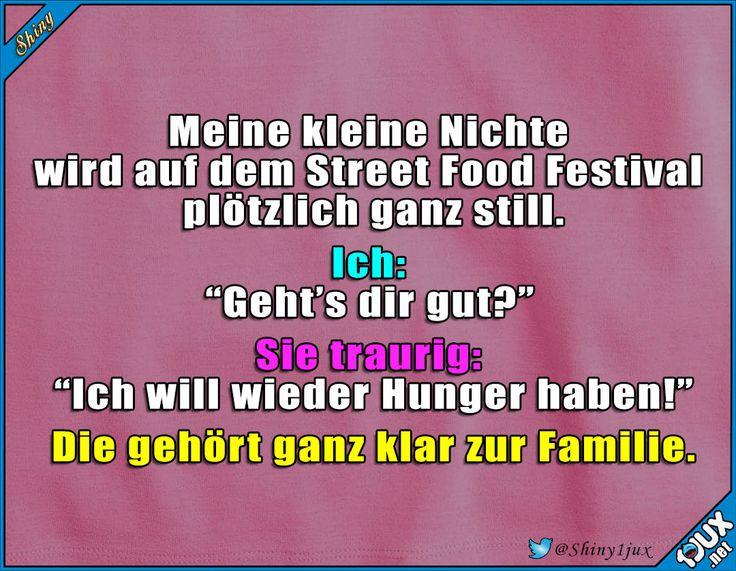 Ich weiß wie sie sich fühlt. #Familie #Essenliebe #Hunger #lecker #Essen #lustig