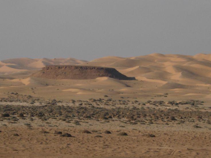 Libya_Algeria_Tunisia Border_1