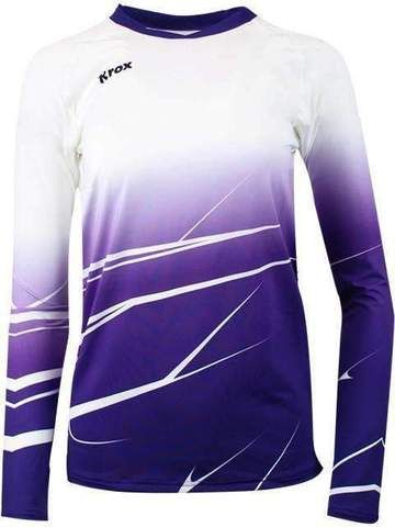 Rox Volleyball Performance Team Volleyball Jerseys Large selection on Long Sleeve, Cap Sleeve Volleyball Jerseys. Custom design your own team jerseys with our