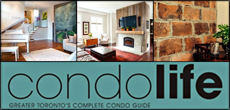 Condo Life Digital Book - Condo Style: What Are Your Walls Wearing? #condolifemagazine #condolifestyle http://bit.ly/condolife331