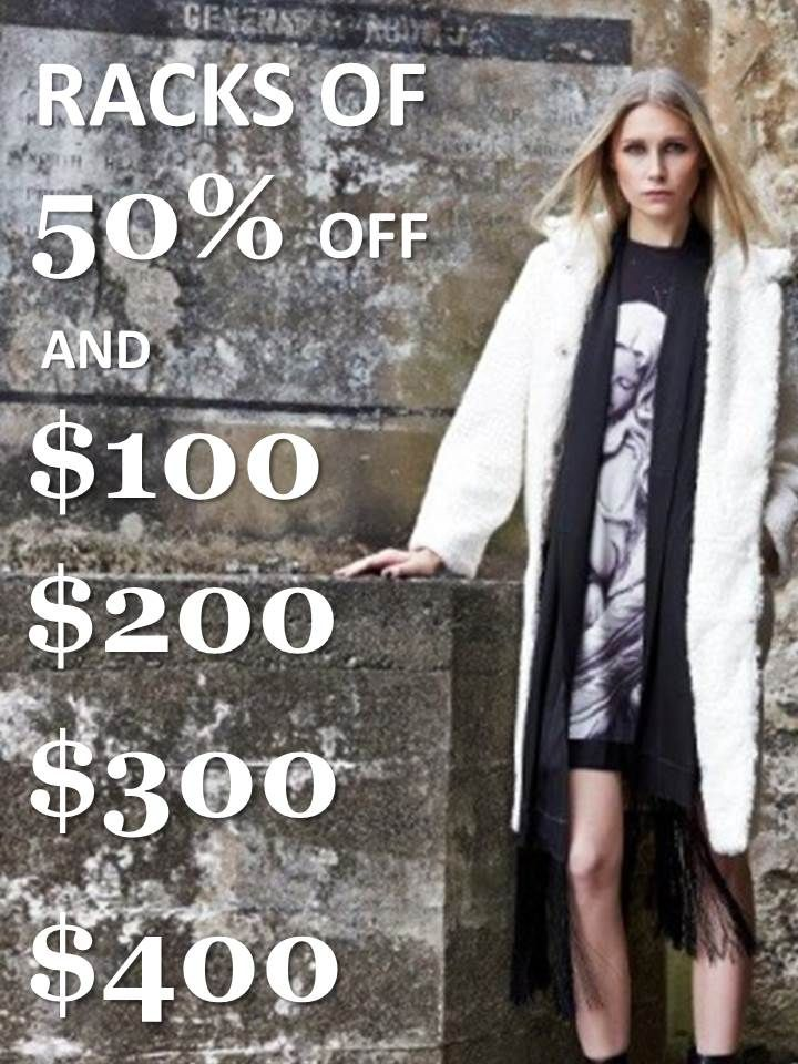 Trelise Cooper Wellington SALE on now http://trelisecooperwellington.co.nz/