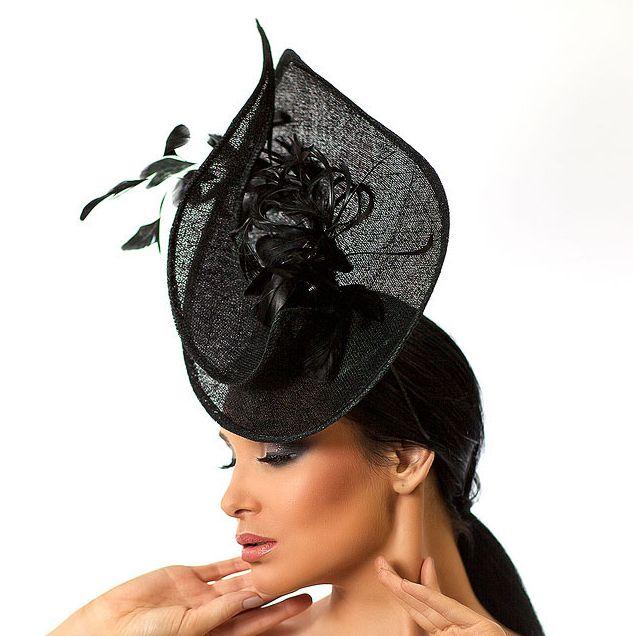 шляпка, вечерняя шляпка, шляпа, вечерняя шляпа, Анна Андриенко, ручная работа, синамей, котельная шляпка, шляпа для скачек, шляпка для скачек, дизайнерская шляпка, черная шляпка, шляпа для вечера, вечерняя шляпа, шляпка для скачек, коктейльная шляпка, шляпка для праздника, черная шляпа, черная шляпка, головной убор, коралловая шляпка, коралловая шляпа