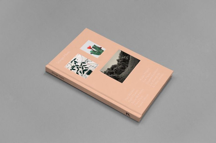 Strange Plants (second edition)