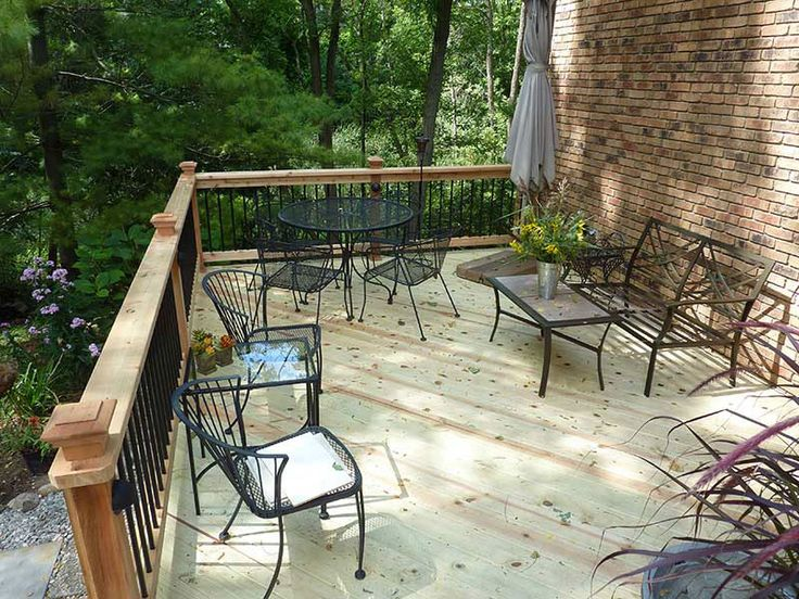 94 Best Discover Your Deck Style Images On Pinterest | Deck Patio, Trex  Decking And Backyard Decks