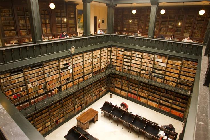 Municipal Library (Jerez de la Frontera, Spain)
