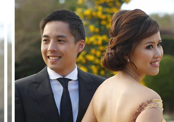 glamour bridal hairstyle , soft updo, korean hairstyle, braid hairstyle, wedding hairstyle,
