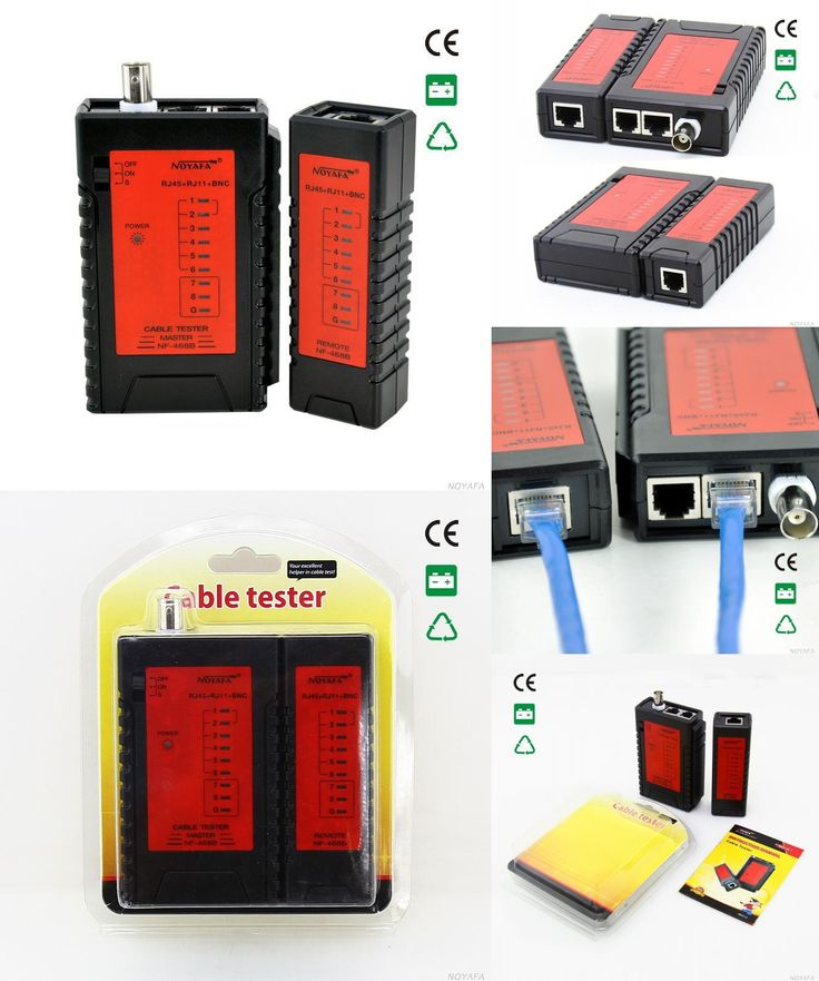 [Visit to Buy] Cable length tester Free Shipping NF-468B Multipurpose digital Cable Tracker for Length test/Finding English Version #Advertisement