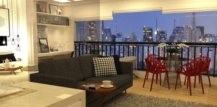 Apartamento Studio em SP