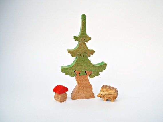 Birthday Gift Wooden toys for Kids Gift for Babies Holiday