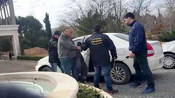 """Revelan escuchas telefónicas de la causa de la """"mafia de La Salada"""""""