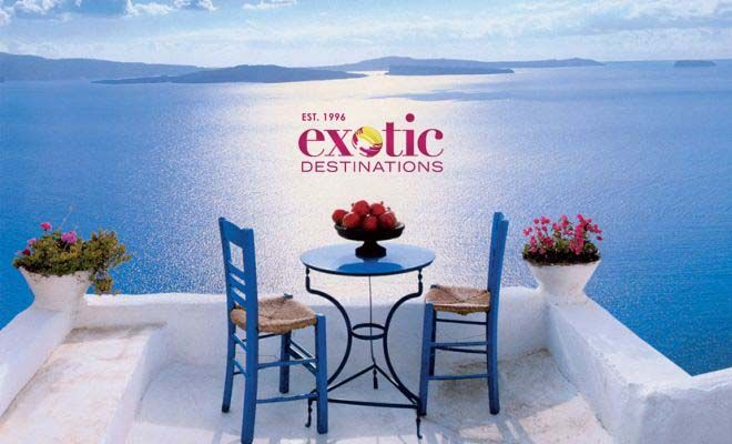 Looking to plan a fabulous trip to the Greek Islands? Then check out the Greek Islands Holiday Packages that we have to offer for you. We at Exotic Destinations are one of the leading providers of top notch Greek Islands holiday packages in the online world.