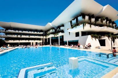 Searching the web for hotels in Benidorm,Valencia ESP part 1 tourist tube gives you the best hotels and hotel deals on the web.