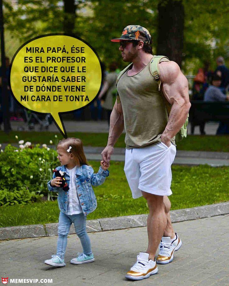 Meme no hables mal de nadie sin conocerlo #memes #meme #momo #momos #chistes #humor #risas #gracioso #divertido #español #enespañol #memesenespañol #mexico #colombia #chile #venezuela #estadosunidos #argentina #españa #memesvip #padre #fuerte #cachas #mazas #superman #odio #niña #profesor #insultp #criticar #primo #zumosol #pelea