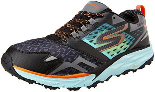 Skechers Men's Go Trail Running Shoes Black/Aqua 9 D(M) U... https://www.amazon.com/dp/B019J40RCI/ref=cm_sw_r_pi_dp_x_rFZ4ybKR0VPZX