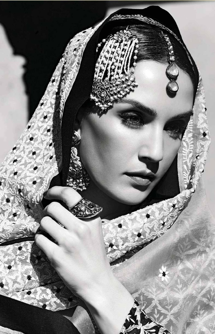 Sonya Jehan channeling Umrao Jaan in this gorgeous shoot. All amazing bridal…