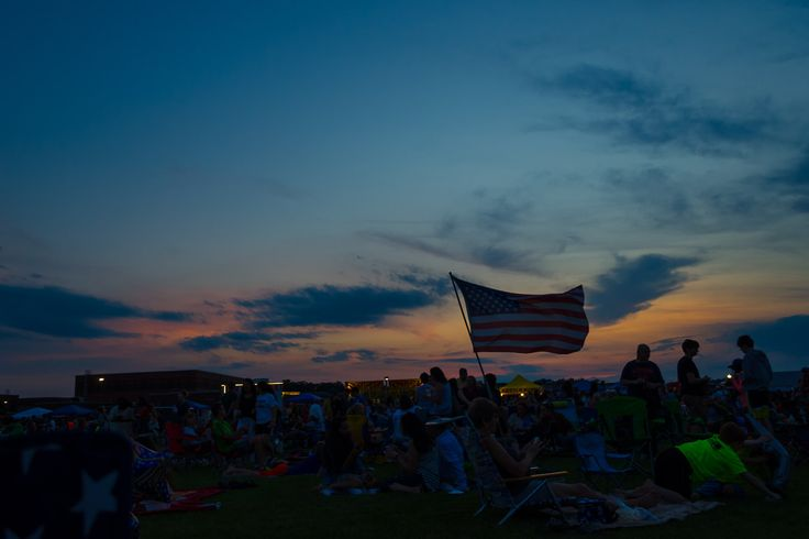 Montgomery Township Independence Day Fireworks at the Montgomery High School  Montgomery Township Independence Day Fireworks at the Montgomery High School  NIKON CORPORATION NIKON D5100  18.0-55.0 mm f/3.5-5.6 @ 18 mm sec at ƒ / 4.0ISO 900 . . . . . .  #MontgomeryTownshipNJ #Fireworks #Nikon #HighSchool #Skillman