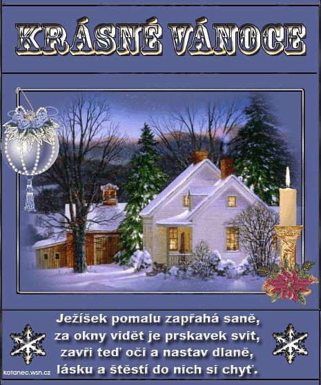 Obrázky - Veselé Vánoce : 1