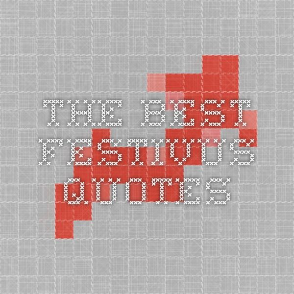 The Best Festivus Quotes