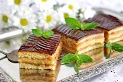 Пирог «Жербо»
