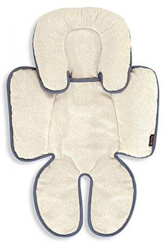 Infant Head Support 117030: Britax Head Body Support Pillow Baby Infant Comfort Reversible Stroller Car Seat -> BUY IT NOW ONLY: $39.59 on eBay!
