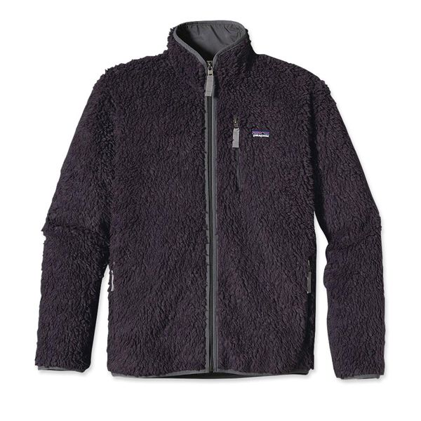 Patagonia Men's Classic Retro-X Cardigan Graphite Navy