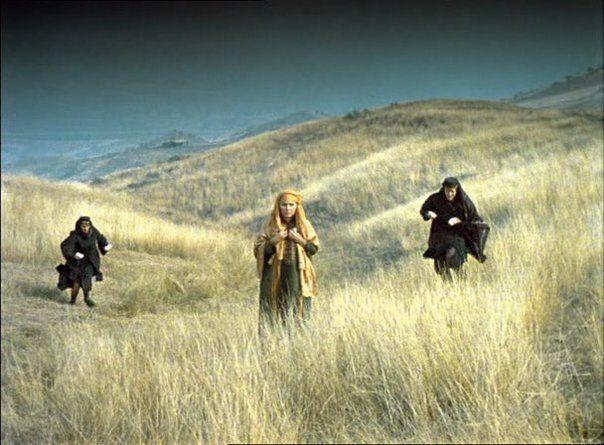Sergei Paradjanov | სურამის ციხისა (The Legend of Suram Fortress)