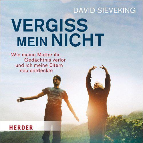 Vergiss mein nicht: Wie meine Mutter ihr Gedächtnis verlor und ich meine Eltern neu entdeckte von David Sieveking http://www.amazon.de/dp/3451350548/ Interessantes Hörbuch, per Zufall (gibt es das?) in der Stadtbibliothek gefunden. Den Film könnte man auch noch gucken (wenn man sich traut).