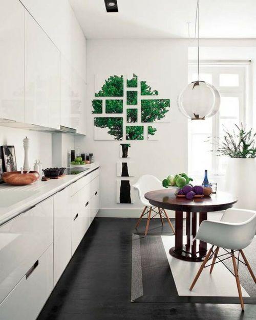 ... Modern Kitchens op Pinterest  Luxe keukens, Moderne keukens en