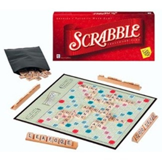 A winter night begs for a classic board game. -Cynthia Bogart, @thedailybasics, http://bit.ly/yFEGJ5