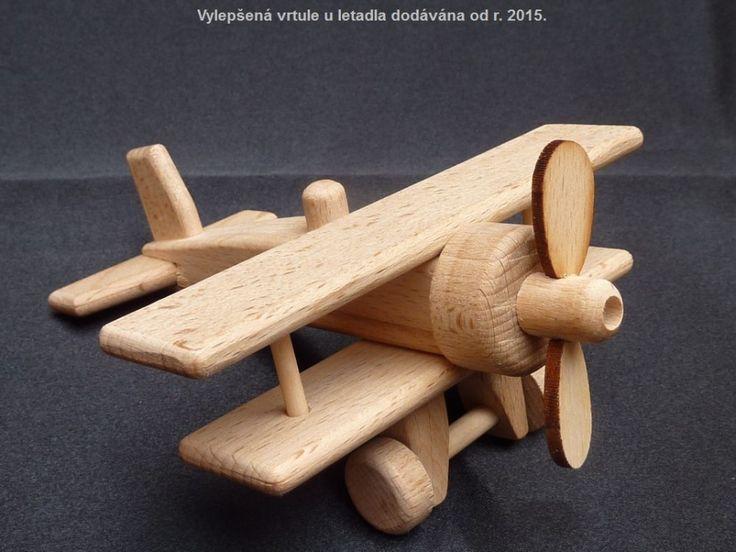 8 best images about flugzeuge, doppeldecker holzspielzeug für ... - Holzspielzeug Fur Kinder
