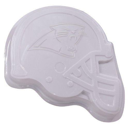 NFL Carolina Panthers Fan Cakes Heat Resistant CPET Plastic Cake Pan Pangea http://www.amazon.com/dp/B004R6FA3U/ref=cm_sw_r_pi_dp_HTjAwb1BJGFSX