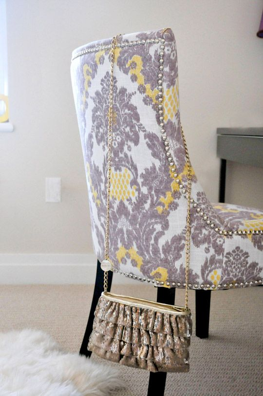 26 best Vanity chairs images on Pinterest | Vanity chairs, For the ...