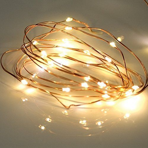 Best Battery String Lights : 25+ Best Ideas about Battery String Lights on Pinterest Warm white fairy lights, Christmas ...