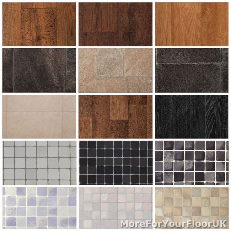 Details about Quality Vinyl Flooring Roll CHEAP Wood