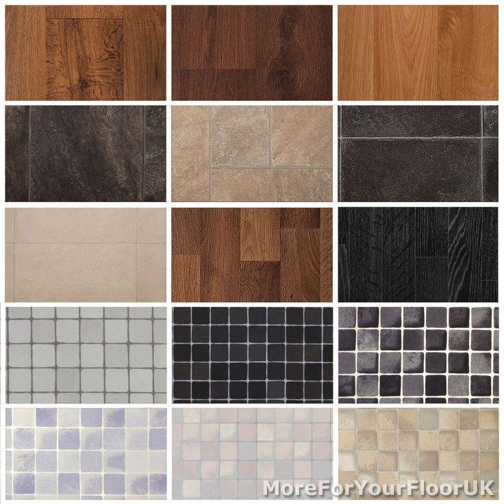 Best 25 bathroom lino ideas on pinterest for Cheap black lino flooring