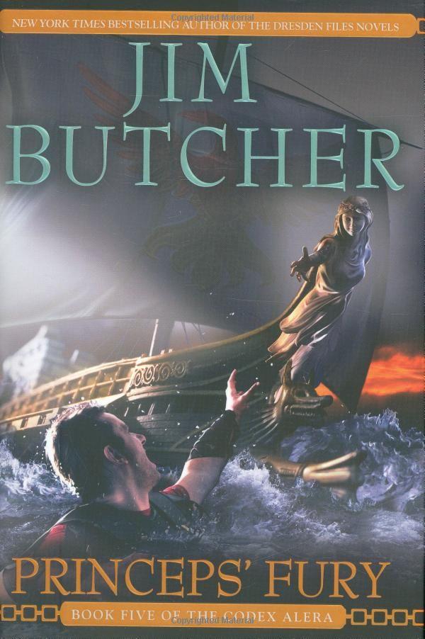 jim butcher writing advice author