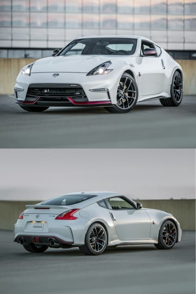 2019 Nissan 370z Coupe Nismo Cars Pinterest Nissan Cars And