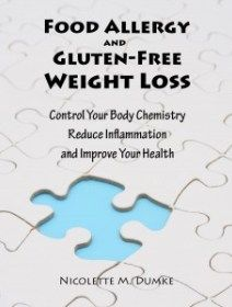 Food Allergy And Gluten Free Weight Loss #GlutenFree