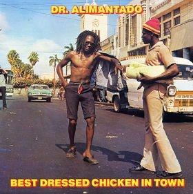 a classic: Dr. Alimantado, Album Artworks, Town 1978, Best Dresses, Music Art, Dresses Chicken, Covers Art, Reggae Album Covers, Covers Reggae