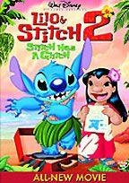 Disney's Lilo and Stitch 2: Stich Has a Glitch 2005