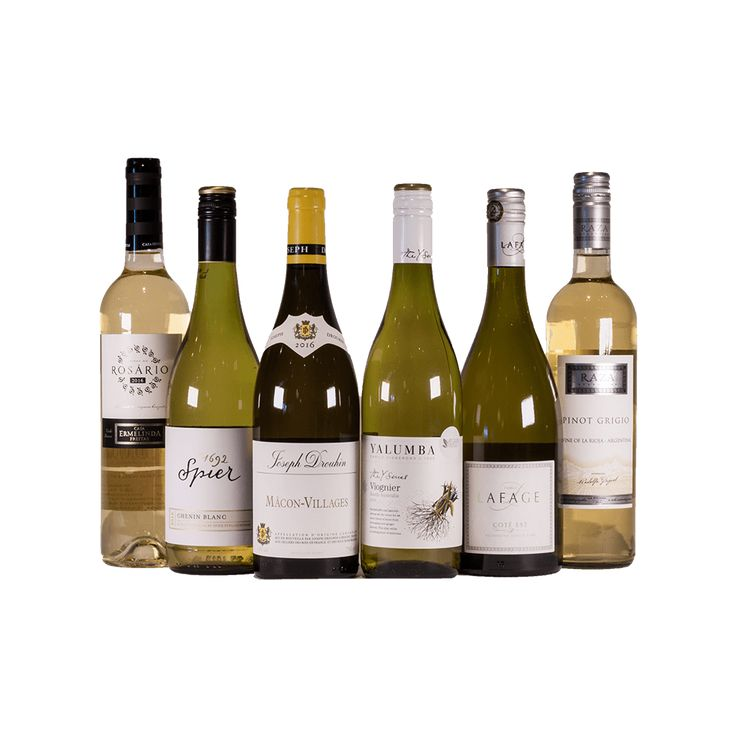 Spring Sippers: White Wine perfect for melting the snow away!