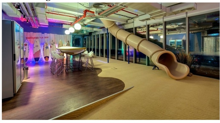 google office tel aviv 31 futuristic google tel aviv the 18 best workplace of the future images on pinterest office