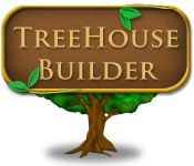 Tree House Builder Disponi un abitazione sull'albero in questo gioco spassoso a oggetti nascosti!        Grafiche ben curate.      Trova oggetti nascosti.