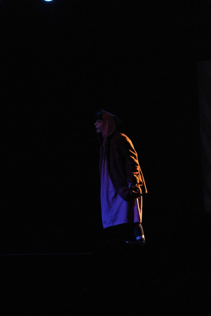 """""""Las Brujas de Salem"""", con la actuación de Francisco Melo y un gran elenco de actores de la compañía Fiebre."""