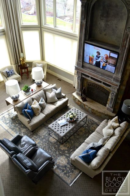 Best 25+ Living room setup ideas on Pinterest