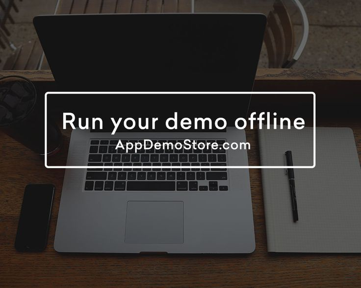 This post explains how to download your demo from AppDemoStore.com, how to copy it on your Android device and how to run it offline (without the need of an internet connection). #android #appdemostore #tutorial #howTo
